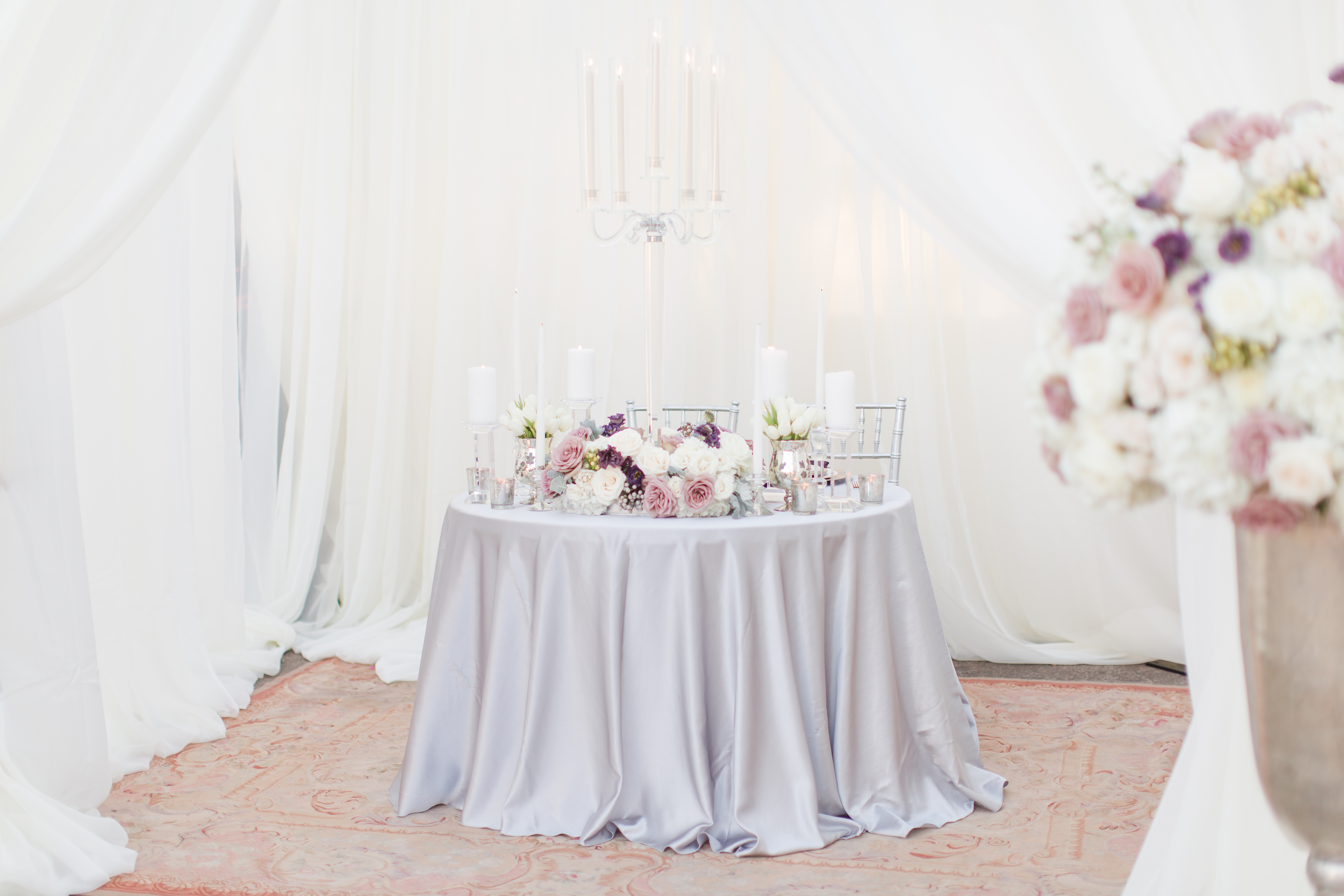 event draping new jersey
