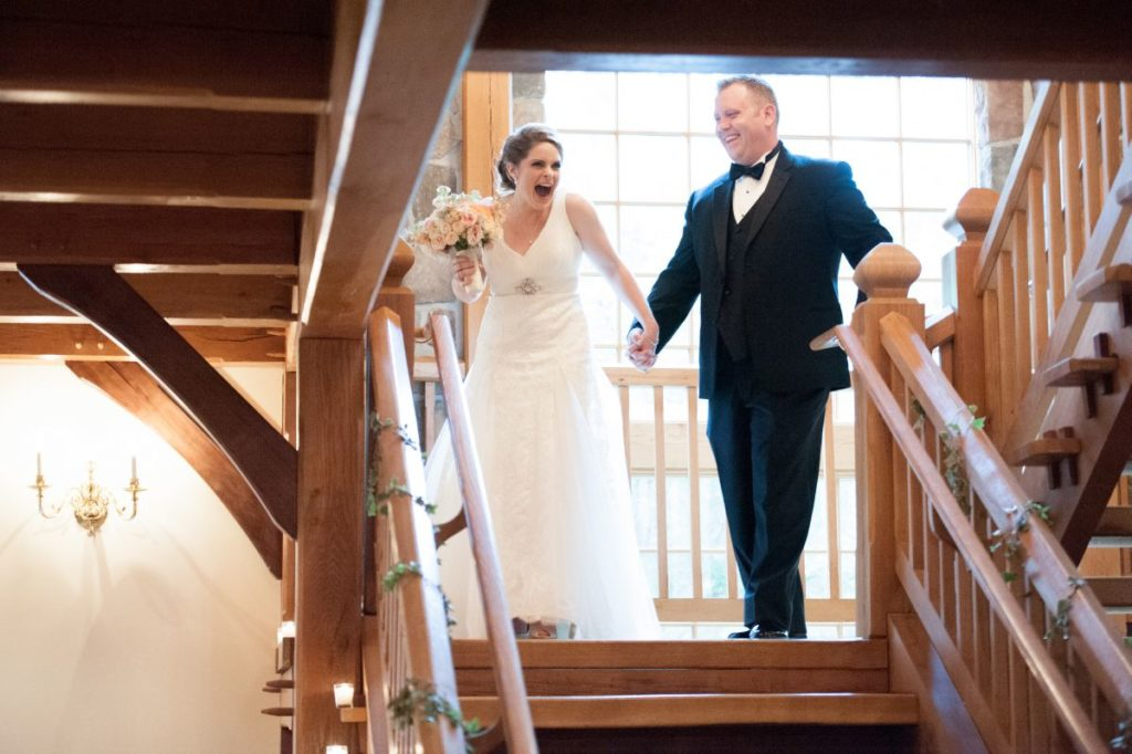 Cranbury Inn weddings